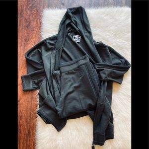 Authentic Chanel tracksuit